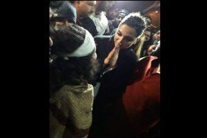 Deepika Padukone visits violence affected JNU, expresses solidarity with victim students