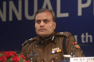 Delhi Police Commissioner gets one month extension in view of Assembly polls