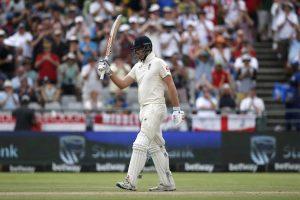 Defiant Dom Sibley puts England in control at Newlands