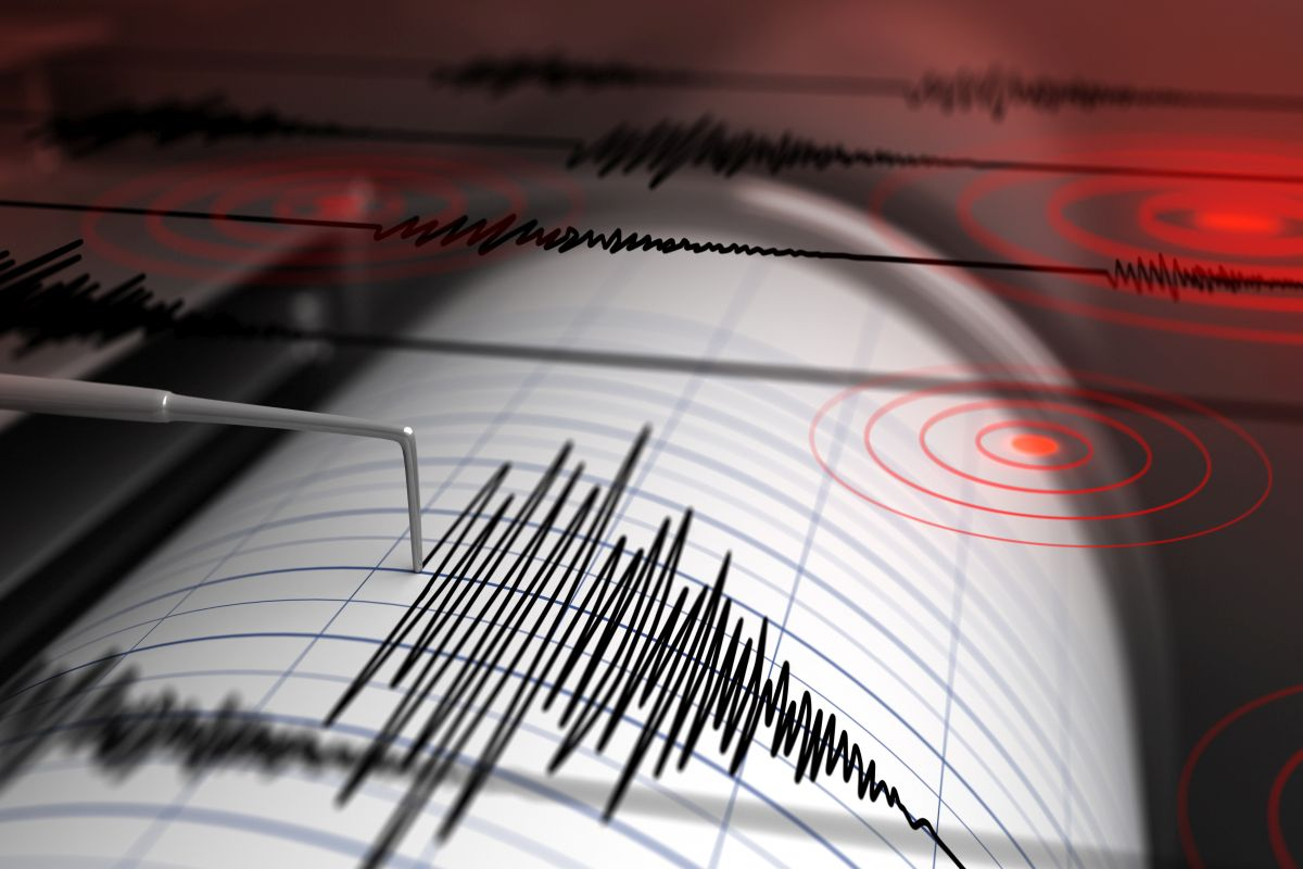 5.9 magnitude earthquake hit Puerto Rico, no injuries reported