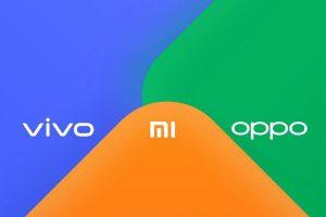 Xiaomi, Oppo and Vivo collaborate on wireless file transfer protocol