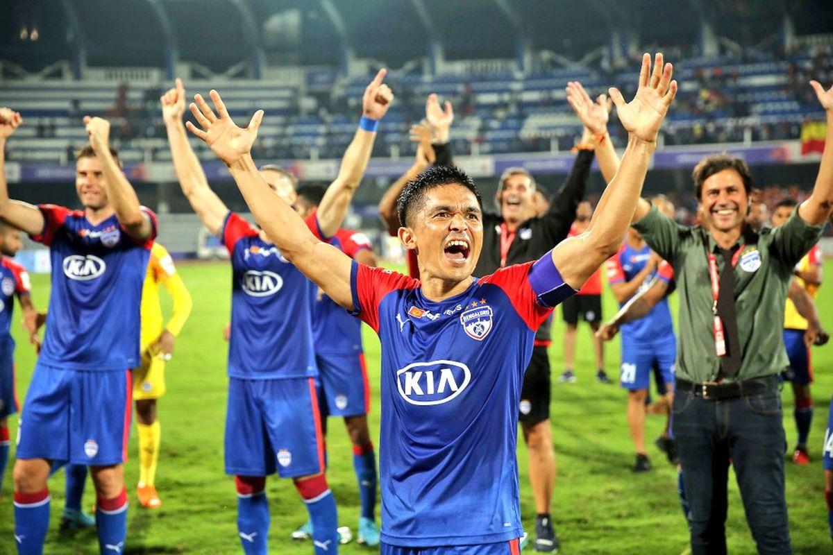 Bengaluru FC begin AFC Cup adventure with clash against Paro FC