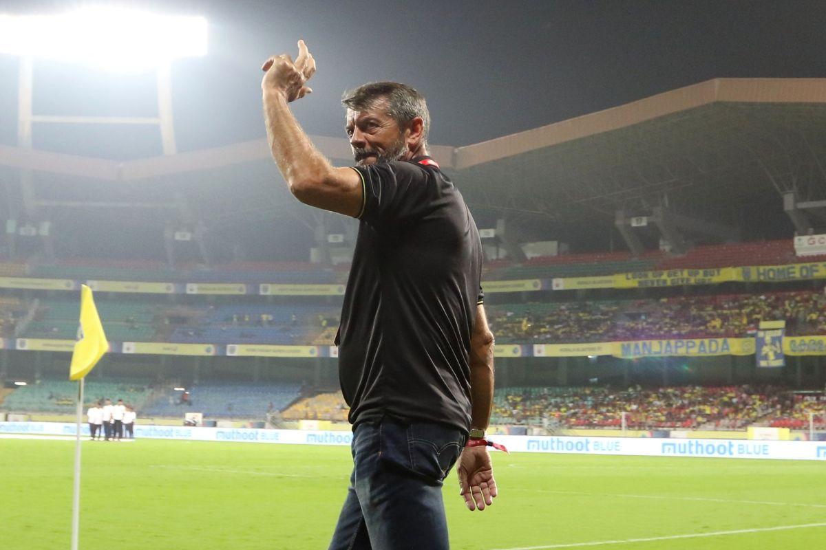 ISL, Hyderabad FC, Phil Brown,