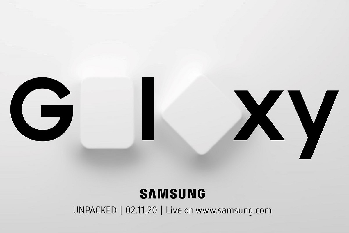 Samsung to unveil much-awaited 'Galaxy S20' on February 11