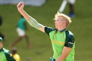 ICC U-19 World Cup: South Africa opt to bowl against Bangladesh in quarterfinal