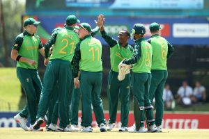 ICC U-19 World Cup: South Africa need 262 runs against Bangladesh to enter semifinal