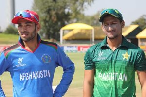 ICC U-19 World Cup 2020: Afghanistan opt to bat against Pakistan in quarterfinal