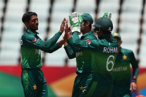 ICC U-19 World Cup 2020: Pakistan need 190 runs to play against India in semifinal