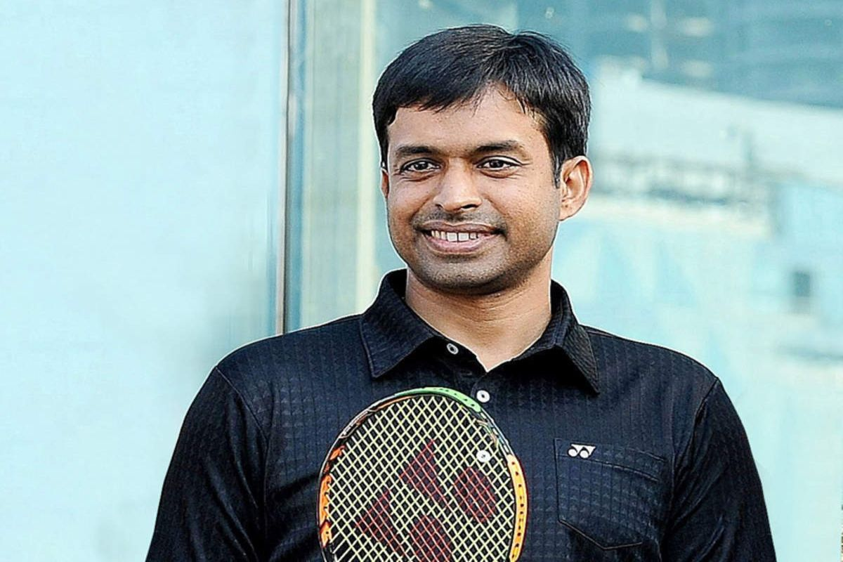 Pullela Gopichand, International Olympic Committees (IOC), 2019 IOC Coaches Lifetime Achievement Awards