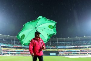 IND vs SL 2nd T20I, Indore Weather Forecast: Rain to play spoilsport again?