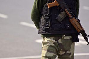 SPO, Army jawan killed in encounter at J-K's Pulwama district