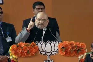Nankana Sahib attack is an 'answer', 'eye-opener' to those opposing CAA: Amit Shah