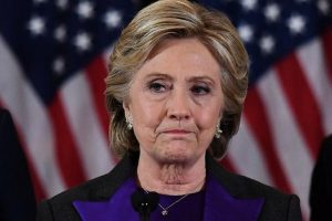 Hillary Clinton appointed Chancellor of Belfast varsity