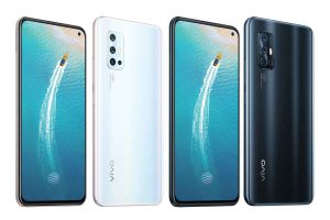 Vivo surpasses Samsung, grabs 2nd spot in India smartphone market for 1st time