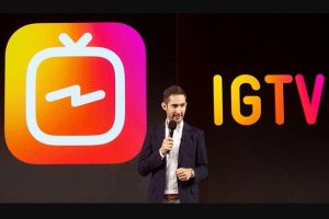 Instagram drops IGTV button for lack of appeal