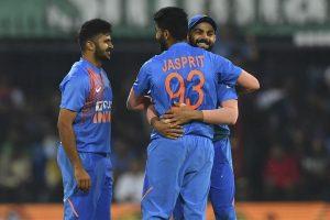 Virat Kohli, Jasprit Bumrah break records in series-clinching win over Sri Lanka