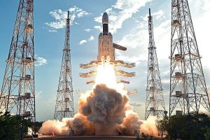 4 IAF pilots selected for India's first manned mission 'Gaganyaan': ISRO chief