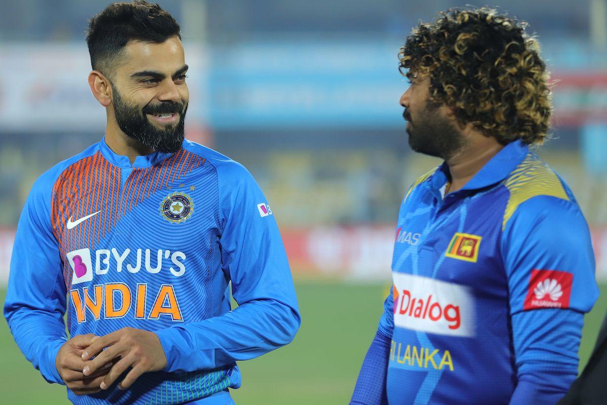 India, Sri Lanka, Indore, Holkar Stadium, Virat Kohli, Lasith Malinga, Indore T20I