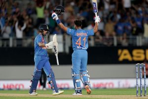 NZ vs IND, 2nd T20I: India yet to lose at Auckland's Eden Park