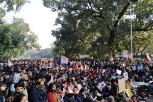 Amid students' strike, JNU further extends semester registration date