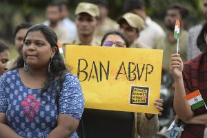ABVP members admit they were part of masked mob that attacked JNU students: Report