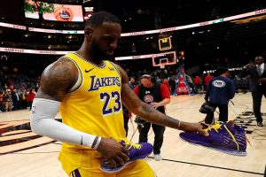 LeBron James breaks silence on Kobe Bryant's Death, vows to continue his legacy