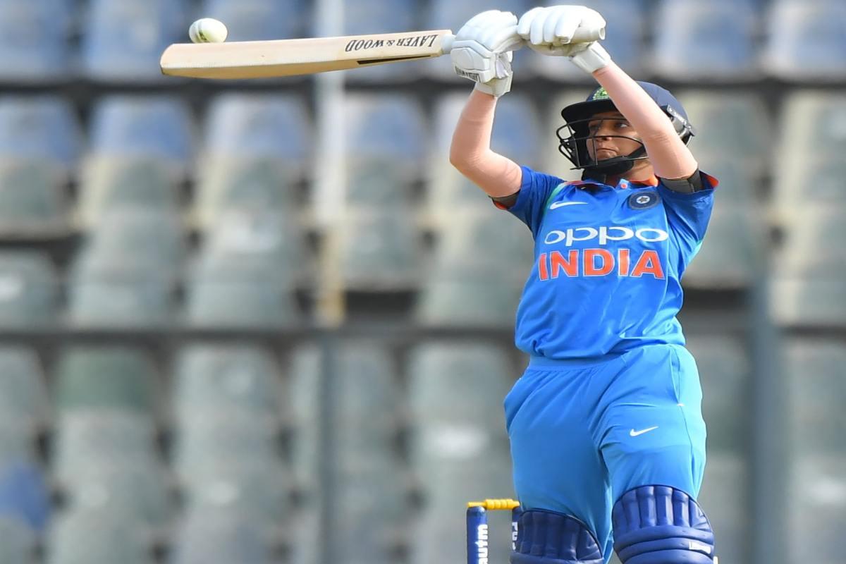 Jemimah Rodrigues, MIG Cricket Club, Cricket, Women's Cricket Team