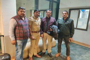 UP Police arrests Gorakhpur doctor Kafeel Khan in Mumbai for hate speech