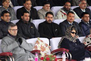 5 Kashmir leaders released after 5 months; 21 more including 3 former CMs under detention