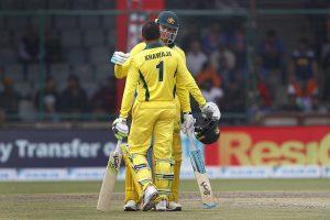 Alex Hales hopeful of Usman Khawaja getting back in Australia ODI squad