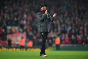 Jurgen Klopp counts injury toll ahead of FA Cup tie with Everton