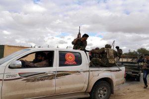 Russia, Turkey to continue Libya efforts