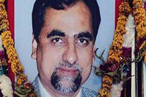 Mumbai: Protesters seek fresh probe into Judge Loya death case