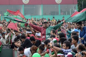 This is how Bengali football fans are reacting to ATK-Mohun Bagan merger