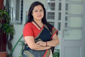 'Where Sidhu paaji has fled…': Meenakshi Lekhi on Nankana Sahib Gurdwara attack in Pak
