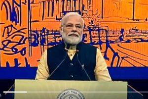 'Kolkata Port Trust will now be known as Dr Syama Prasad Mukherjee Port': PM Modi