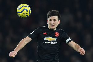 Harry Maguire return a timely boost for Manchester United