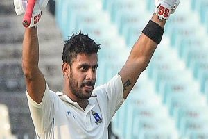 Manoj Tiwary upset with KKR for not mentioning him in tweet celebrating 2012 win