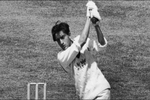 Birthday Tribute to 'Tiger' Pataudi who led India to first overseas win