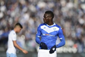 'Shame on you': Mario Balotelli lashes out in new Italy racism storm