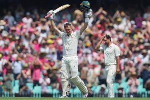 Marnus Labuschagne enters top 3; Virat, Cummins on top of ICC Test Rankings