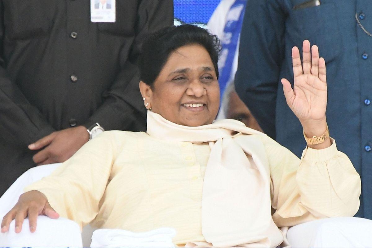 Political Diary, BSP, Uttar Pradesh, Mayawati