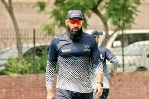 Misbah-ul-Haq suggests extending World Test Championship amid COVID-19 crisis