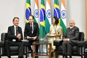 Brazil President Bolsonaro, Republic Day chief guest, to begin 4-day India visit on Jan 24