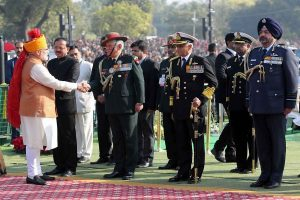 'CDS will help India face challenges of modern warfare': PM Modi congratulates General Rawat