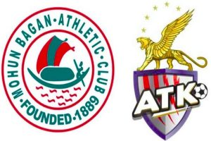 Are Mohun Bagan and ATK 'coming together' to feature in ISL next season?