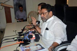 Judge Loya case to be opened based on 'evidence': Maharashtra minister