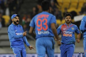NZ vs IND, 4th T20I: India extend unbeaten run to record-breaking 8 matches