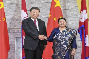 Nepal-China Transit Protocol to come into effect from Feb