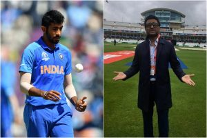 Stop it: Twitterati troll Sanjay Manjrekar for advising Jasprit Bumrah
